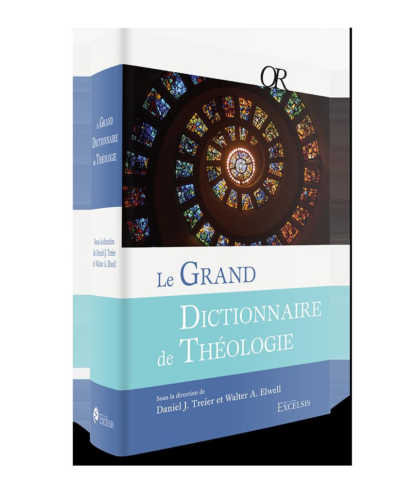 9782755003727, dictionnaire, théologie, daniel treier