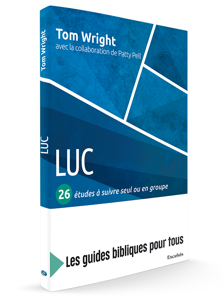 9782755003741, luc, guides bibliques, tom wright