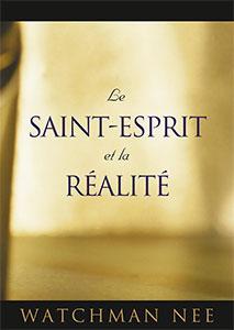 doctrine, saint, esprit, nee