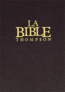 9780829714753, bible, étude, thompson, colombe