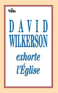 9780829714982, david wilkerson, église