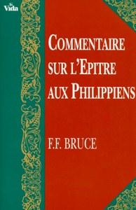 9780829715729, commentaire, sur, l'épître, aux, philippiens, new, international, biblical, commentary, philippians, frederick, fyvie, bruce, éditions, vida