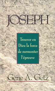 9780829720228, joseph, trouver, en, dieu, la, force, de, surmonter, l'épreuve, gene, a., getz, éditions, vida