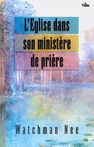 9780829721560, ministère, prière, watchman nee