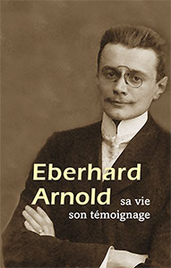 9780874868616, eberhard arnold