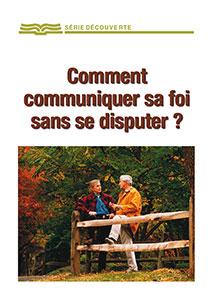 9781604852790, communiquer, foi