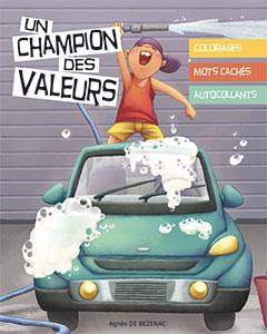 9781634743556, champion, valeurs, agnès de bézenac