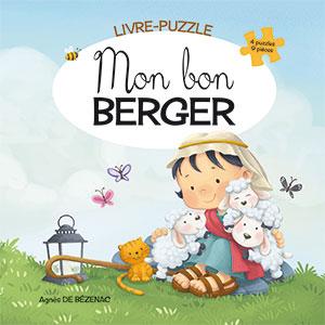 9781634743716, bon berger, agnès de bézenac