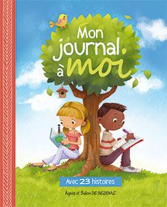 9781634743747, journal, histoires, agnès de bézenac