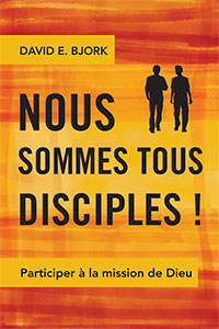 9781783680405, disciples, mission, david bjork