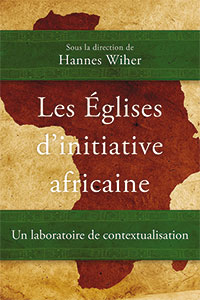 9781783687428, églises d'initiative africaine, hannes wiher