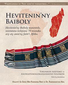 9781783689583, commentaire biblique contemporain, malgache