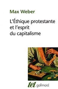 9782070771097, éthique, capitalisme, max weber