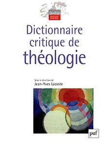 9782130557364, dictionnaire critique, jean-yves lacoste