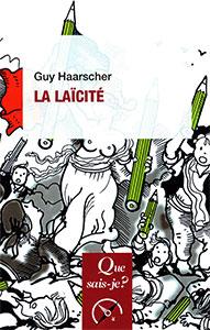 9782130792345, la laïcité, guy haarscher
