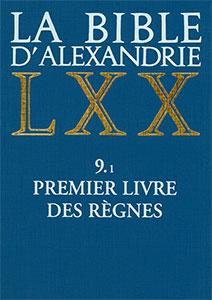 9782204055451, bible d'alexandrie, lxx, règnes