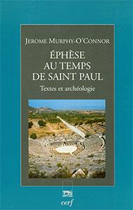 9782204086486, éphèse, paul, jerome murphy-o'connor