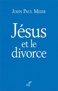 9782204103640, jésus, divorce, john meier