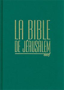 9782204115902, bible de jérusalem, cerf