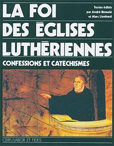 9782204122122, églises luthériennes, andré birmelé