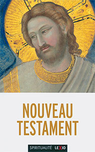 9782204134606, nouveau testament, bible, jérusalem