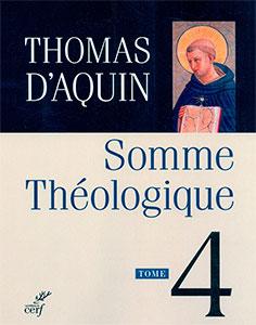 9782204146869, somme théologique, thomas d'aquin
