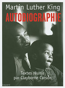 9782227488106, martin luther king, autobiographie