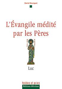 9782354790523, l'évangile, luc, daniel bourguet
