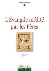 9782354791018, l'évangile, jean, daniel bourguet