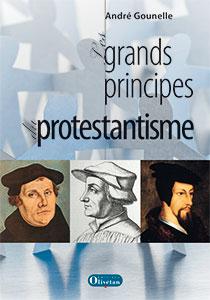 9782354791346, protestantisme, andré gounelle