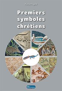 9782354791933, symboles chrétiens, pierre prigent
