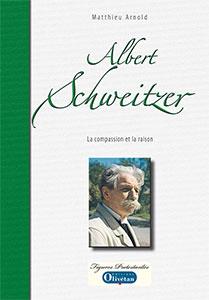 9782354792398, albert schweitzer, biographie
