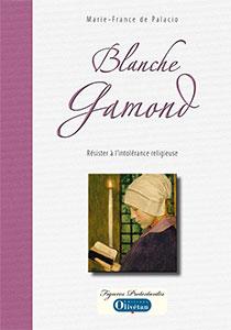 9782354793128, blanche gamond, marie-france de palacio