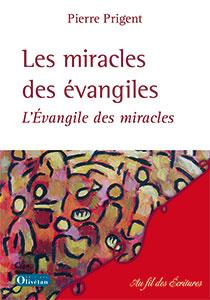 9782354794835, miracles, évangiles, pierre prigent