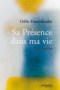9782356140371, parcours spirituel, odile hassenforder