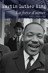 9782356140630, aimer, luther, king