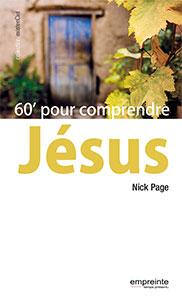 9782356140784, jésus, nick page