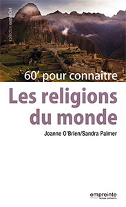 9782356140845, religions, joanne o'brien