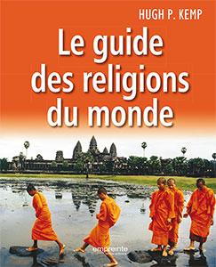 9782356140869, guide, religions, hugh kemp