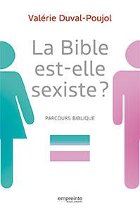 9782356142191, bible, sexiste, valérie duval-poujol