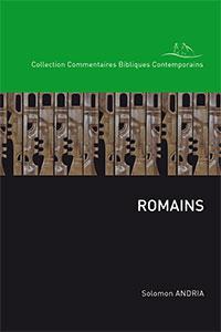 9782356860224, romains, commentaire, biblique