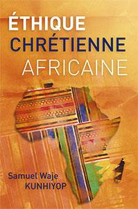 9782356860453, éthique chrétienne africaine