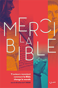 9782358430470, merci, bible, florent varak