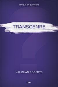9782358431408, transgenre, vaughan roberts