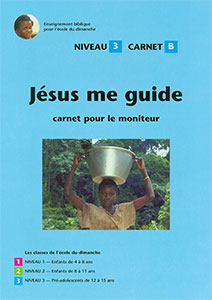 9782362492747, jésus, guide, moniteur, enfants