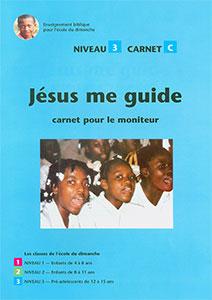 9782362493690, jésus, guide, moniteur, enfants