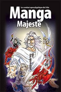 9782362494321, manga, la majesté