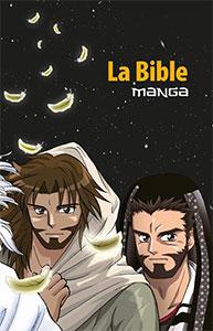 9782362494994, bible, manga, ryo azumi