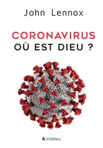 9782362495472, coronavirus, dieu, john lennox
