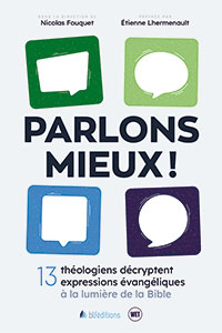9782362495861, expressions évangéliques, nicolas fouquet